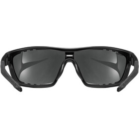 UVEX Sportstyle 706 Colorvision Occhiali sportivi, black matt/urban